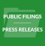 Public Filings Press Releases